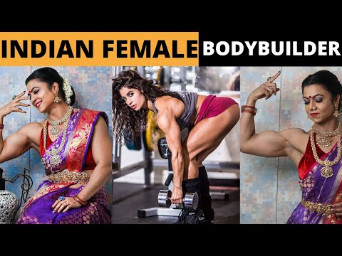 , title : 'Female Bodybuilder in India | woman physique | Top- 10'