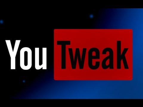 YouTweak Fixes All Kinds Of YouTube Annoyances
