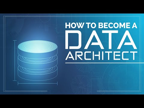 How to Become a Data Architect - YouTube