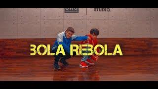 Tropkillaz, J Balvin, Anitta - Bola Rebola ft. MC Zaac | RIKI X RIKI