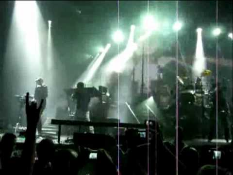 Linkin Park - Wretches and Kings (live)