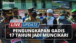 LIVE UPDATE: Polresta Bogor Kota Tangkap Muncikari Prostitusi Online Berusia 17 Tahun