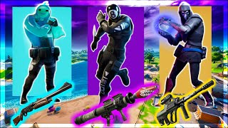 The *RANDOM* Skin Challenge in Fortnite Chapter 2 + Giveaway Winner