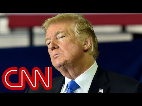 Zurawik: Trump 'sucked up' to Fox News at rally