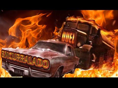 Encurralado (1971) / Duel - Filme Dublado Completo