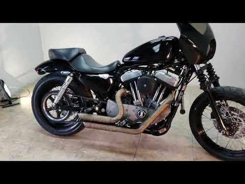 2009 Harley-Davidson Sportster® 1200 Nightster® in Temecula, California