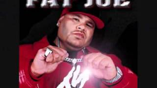 Fat Joe ft.Rico Love - No Problems - (Official)
