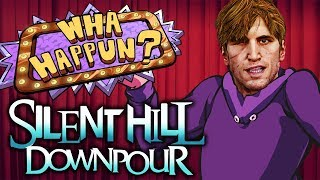 Silent Hill Downpour - What Happened?