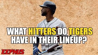 Hitters To Watch On The Detroit Tigers This Season