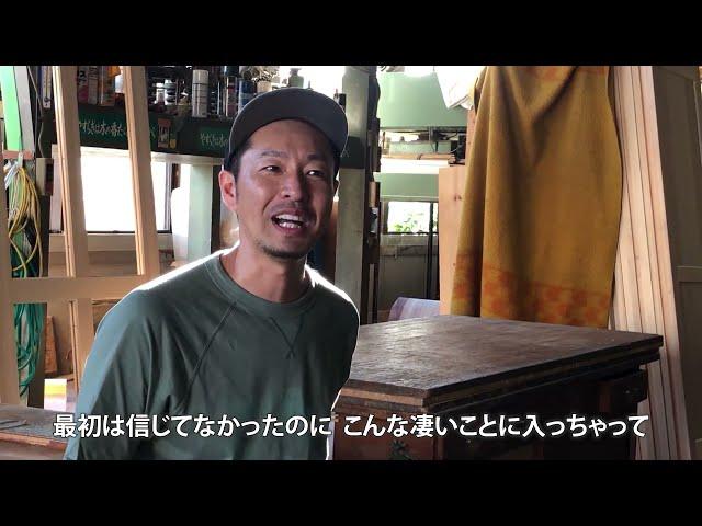 JAPAN WOOD PROJECTとは|インタビューによる取組み紹介