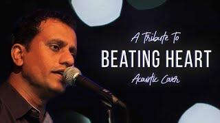 This Beating Heart - Matt Redman LIVE Acoustic Cover