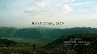 preview picture of video 'طبیعت کردستان ,  Kurdistan nature , IRAN'