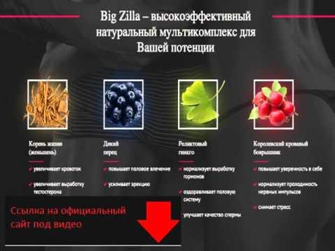 Российские препараты для повышения потенции у мужчин