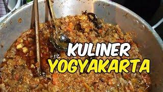 5 Kuliner Legendaris di Yogyakarta yang Cocok Jadi Menu Makan Malam