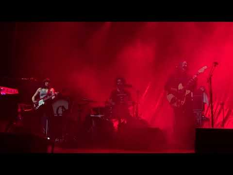 The Dandy Warhols - Small Town Girls - Paris Olympia 25 jan 2019