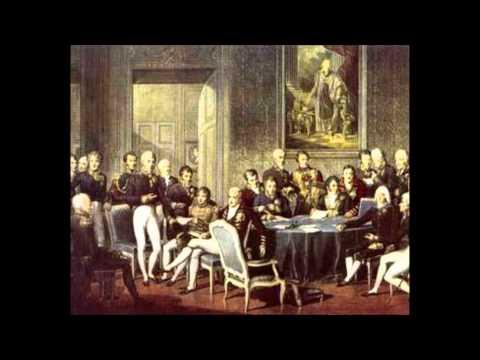 Siglo XIX Contexto histórico