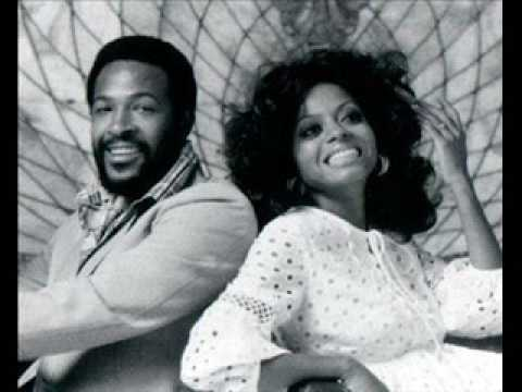Stop, Look, Listen (To Your Heart) performed by Diana Ross and Marvin Gaye