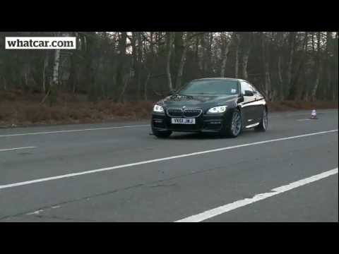 2012 BMW 6 Series Coupe - What Car?