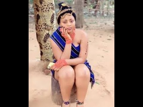 Water Princess Season 2 - Regina Daniels 2019 Latest Nigerian Nollywood Movies 1080P