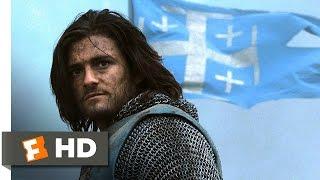 Kingdom of Heaven (4/5) Movie CLIP - Defending the Walls (2005) HD