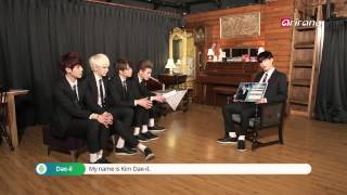Pops in Seoul-24K (Hey You)   투포케이 (오늘 예쁘네)