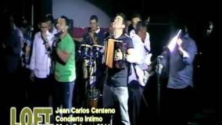 Ayer y Hoy - Jean Carlos Centeno (Video)