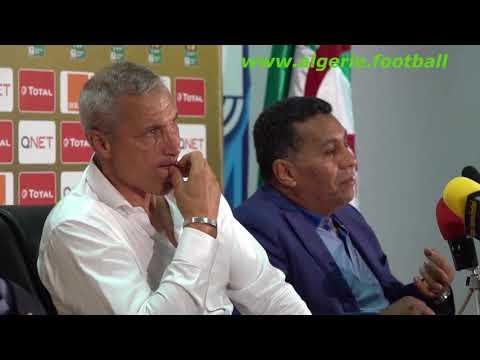Les réactions du match : MCA - ESS
