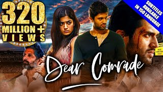 Dear Comrade (2020) New Released Hindi Dubbed Full Movie | Vijay Devarakonda, Rashmika, Shruti - Download this Video in MP3, M4A, WEBM, MP4, 3GP