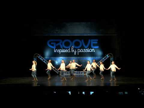 2017 IDA Nominee (Tap/Clogging) - Milwaukee, WI - Turning Pointe Dance Company