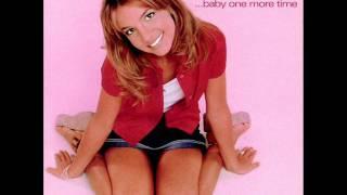 Britney Spears 08. I will still love you (Feat. Don Philip) (+ lyrics)