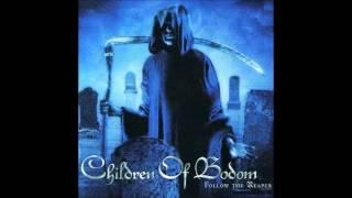 Children Of Bodom - Northern Comfort [HQ]