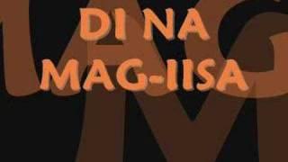 Jonalyn Viray - Di Na Mag-iisa