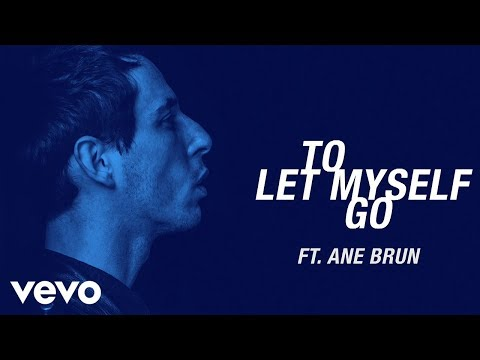 The Avener & Ane Brun - To Let Myself Go