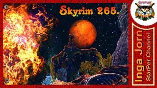 The Elder Scrolls V Skyrim + SkyRe #265 🌸 ОХОТА НА ДРАКОНОВ