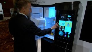 High-tech upgrades for home appliances