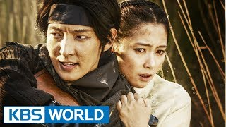 Gunman in Joseon | 조선 총잡이 [Trailer - Ver1]
