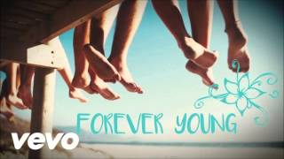 Marlisa - Forever Young (Instrumental with Backing Vocal)