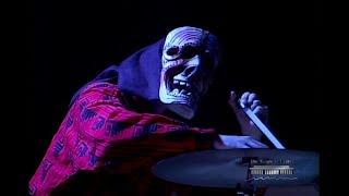Tambuco Percussion Ensemble of Mexico (Performance/Demonstration)