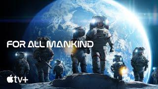 For All Mankind — Season 2 Trailer | Apple TV+