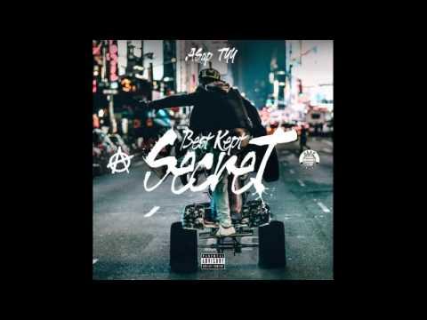 A$AP TyY - Garnish [Prod. By Rodney Hazard]