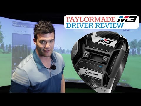 TaylorMade M3 Driver Review (First Look)