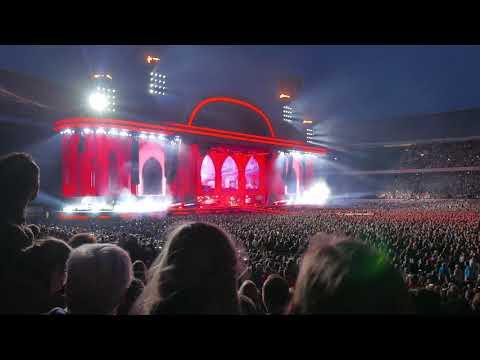 [4K] Marco Borsato - Rood (1/2) - LIVE @ Borsato De Kuip 2019 #MBDK