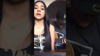 Anabel Paz - Pídeme (Cover)
