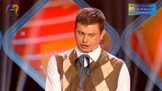 Kabaret Neo-Nówka - Wojtuś