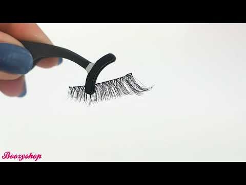 Ardell Lashes Ardell Curvy Lashes 415 Black