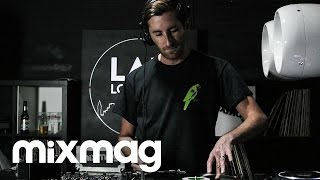 Mike Shannon - Live @ Mixmag Lab LDN 2016