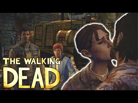 The Walking Dead: A New Frontier - JDEME S PRAVDOU VEN.. | #18