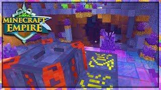 Wir ERFINDEN Die DAMPFLOK Minecraft EMPIRE Самые лучшие видео - Minecraft empire spielen