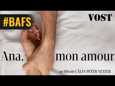 Ana, mon amour – Bande Annonce VOSTFR - 2017