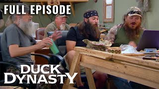 Duck Dynasty: Full Episode - Going Si-ral (Season 4, Episode 9)   Duck Dynasty